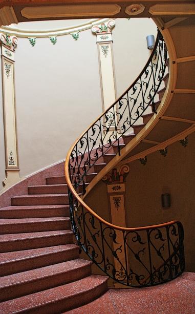 Stufen 8