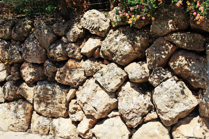 Mauern 4