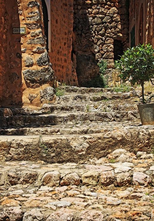 Stufen 15