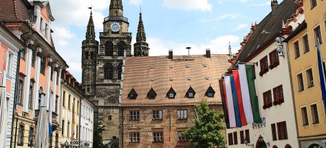 Martin-Luther-Platz