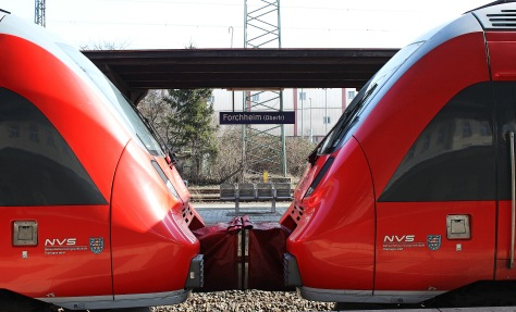 Zugpaar