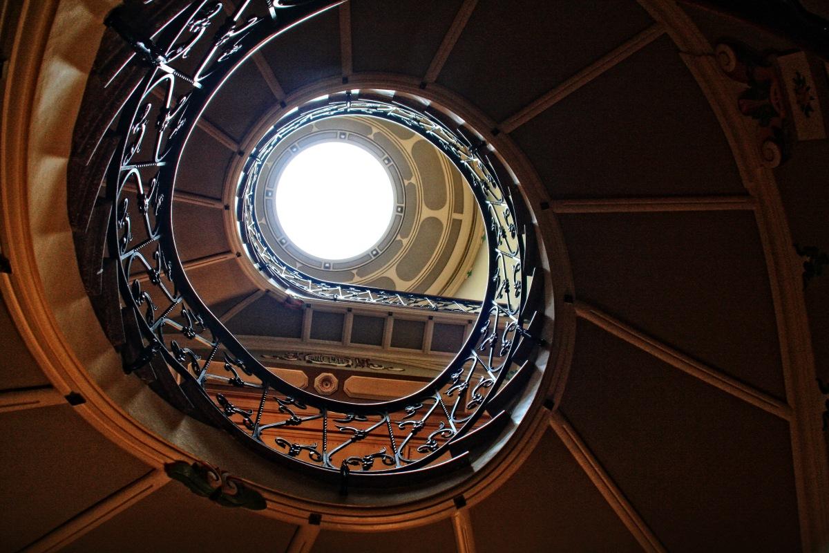 Mallorquinische Stufen 9