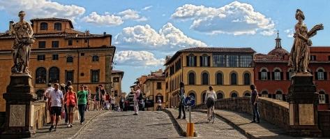 Ponte San Trinità