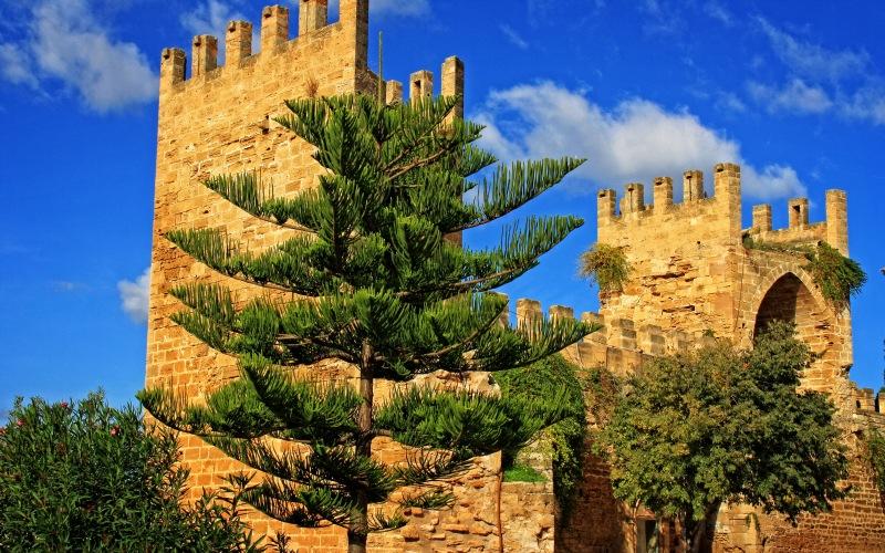 Porta de Sant Sabastiá