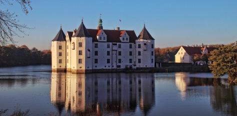 weisse Schloss