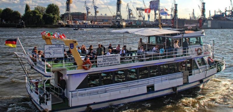 Hafenrundfahrt 2