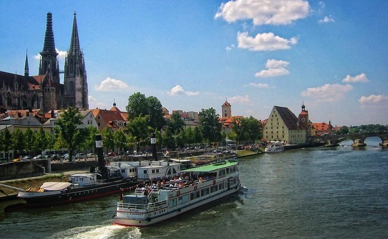 Donaupanorama