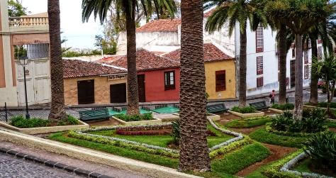 Plaza Patricio GarcÍa