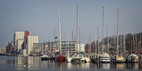 Seglerhafen 2