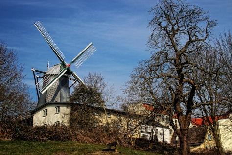 Bergmühle