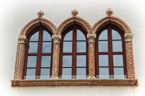 Fenster Trento 1