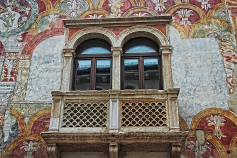 Fenster Trento 2