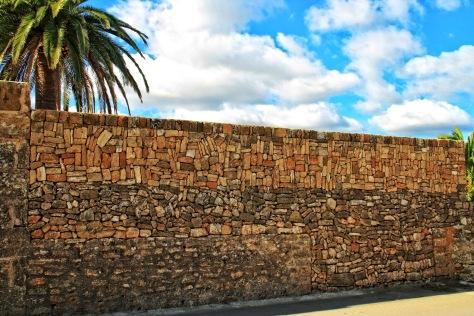 Mauern 12