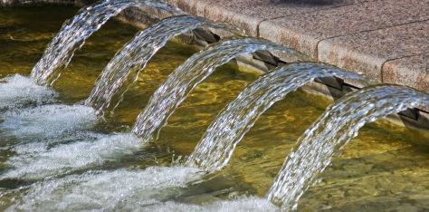 Paradiesbrunnen 3