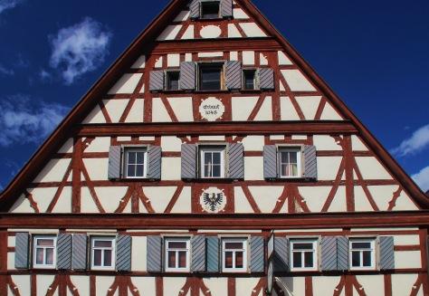 Bürgerhäuser 2