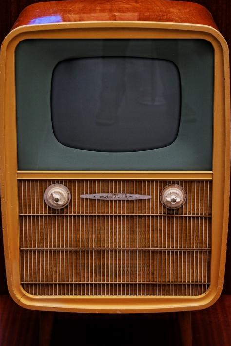 Staatsfernsehen