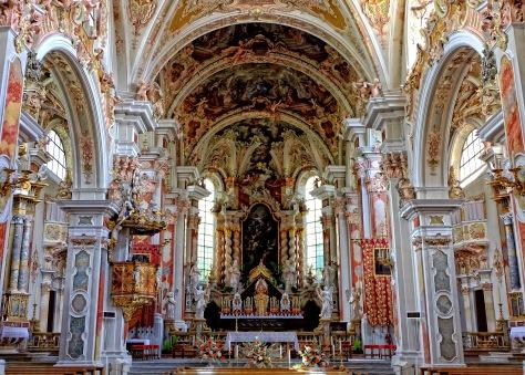 Stiftskirche 1