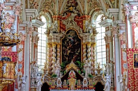 Stiftskirche 2