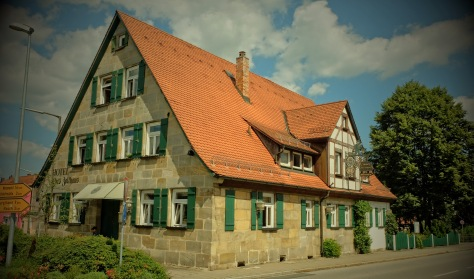 altes Zollhaus