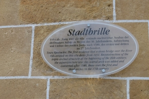 Stadtbrille a