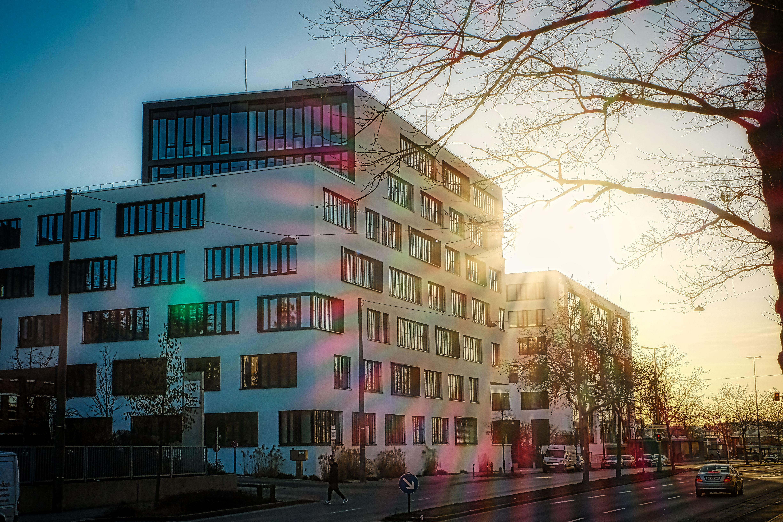 Franken-Campus